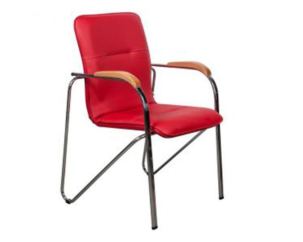 Кресло для руководителя Самба